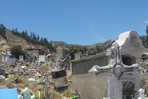 Cementerio General Presbitero Villon, Huaraz, Peru