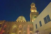 El-Selehdar Mosque, Cairo, Egypt