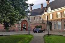 Prinsenhof Gardens, Groningen, The Netherlands