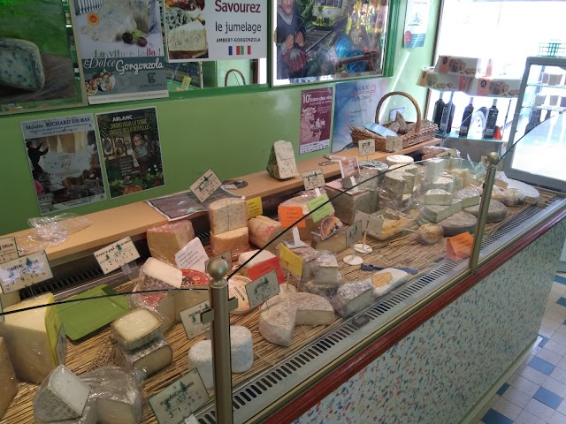 Fromagerie Seigneur