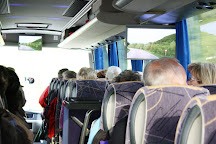 Arctic Buss Lofoten, Svolvaer, Norway