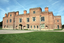 Holme Pierrepont Hall, Nottingham, United Kingdom