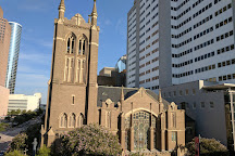 Visit First United Methodist Church on your trip to Houston