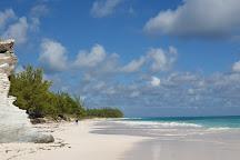 Lighthouse Beach, Eleuthera, Bahamas