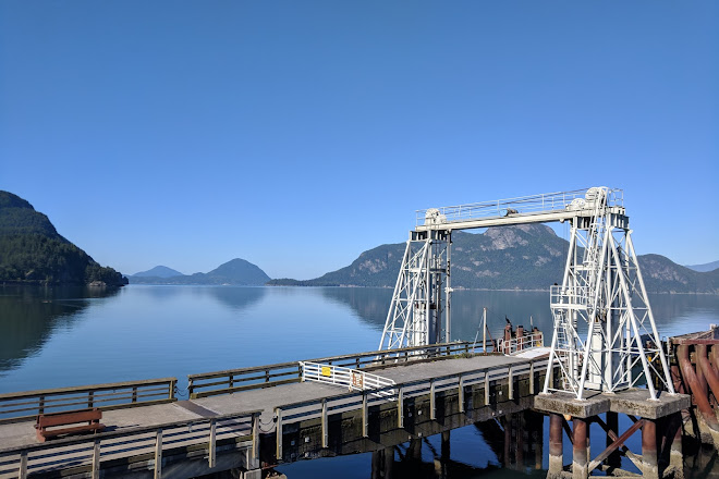Image result for porteau cove