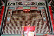 Tai Fu Tai Mansion, Hong Kong, China