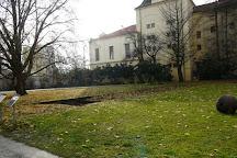 Mendel Museum, Brno, Czech Republic