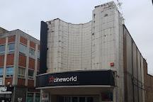 Cineworld - Bromley, Bromley, United Kingdom