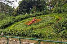 Flora Garden, Macau, China