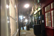 Ripping Yarns - Jack the Ripper Tours, London, United Kingdom