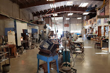 The Glass Forge, Grants Pass, United States