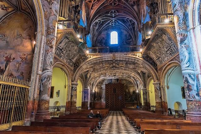 Conventl San Jeronimo