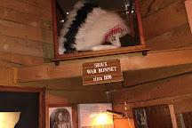 Pocono Indian Museum, Bushkill, United States