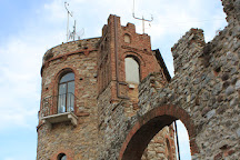 Castello di Desenzano, Desenzano Del Garda, Italy
