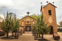Santo Nino Chapel, Chimayo, United States
