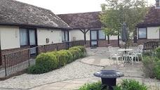 Kingfisher Barn Ltd oxford
