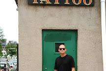 Baltimore Tattoo Museum, Baltimore, United States