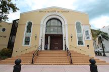 Jewish Museum of Florida - FIU, Miami Beach, United States