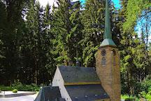 Park Boheminium Marienbad, Marianske Lazne, Czech Republic