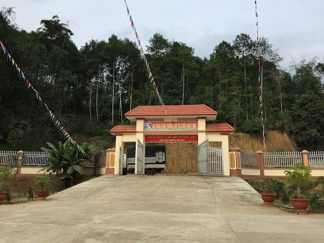 Trường Tiểu học số 1 xã Thái Niên