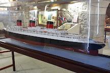 Musee de la Marine, Saint-Brevin-les-Pins, France