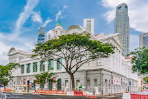 The Arts House, Singapore, Singapore