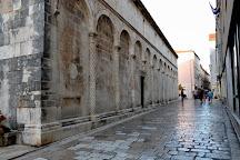 St. Chrysogonus Church, Zadar, Croatia