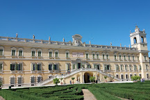 Ducal Palace, Colorno, Italy