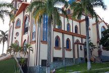 Igreja Nossa Senhora da Penha, Passos, Brazil