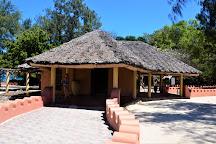 Prison Island - Changuu Private Island, Stone Town, Tanzania
