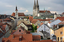Neupfarrplatz, Regensburg, Germany