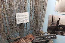 Rakiura Museum, Stewart Island, New Zealand