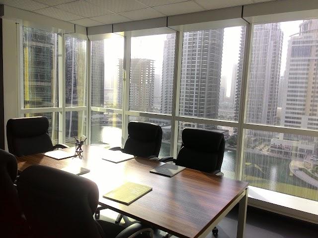 CENTER STONE DMCC UAE