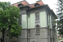 History Museum of Silistra, Silistra, Bulgaria