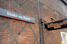Stoke-on-Trent Station Car Park, Stoke-on-Trent, United Kingdom