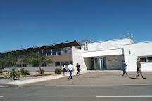Plataforma Solar de Almeria, Tabernas, Spain
