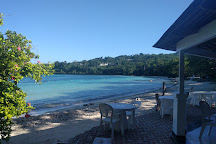 San San Beach, Port Antonio, Jamaica