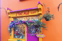 Stone Mad Gallery, Kinsale, Ireland