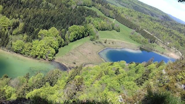 Lac de La Motte ou d'Llay