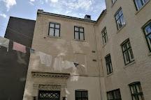 The Workers Museum, Copenhagen, Denmark