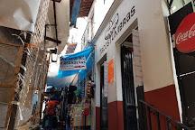 Mercado Central, Taxco, Mexico
