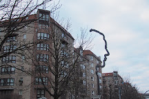 Johann Georg Elser Sculpture, Berlin, Germany