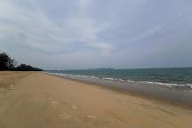 Cherating Beach, Cherating, Malaysia