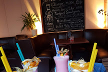 Mo's Daniel's Bar  Cafe  Lounge, Halle (Saale), Germany