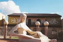 Casa Dirceu Rosa, Cascavel, Brazil