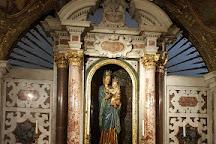Santuario della Madonna del Monte, Genoa, Italy
