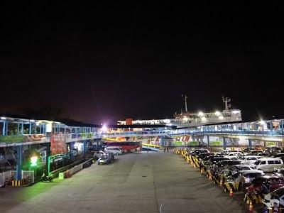 Stasiun Merak