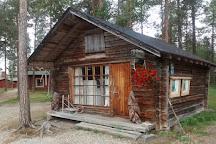 Torassieppi Reindeer Farm & Cottages, Muonio, Finland