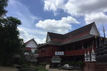 Wat Pan Tao, Chiang Mai, Thailand