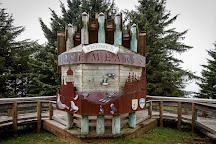 Cape Meares Lighthouse, Tillamook, United States
